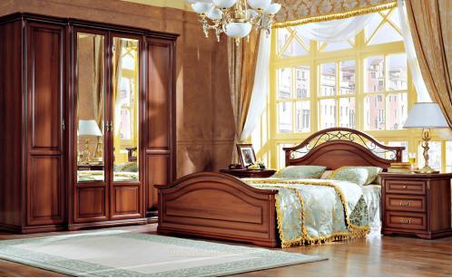 """Спальня """"Джоконда"""""""