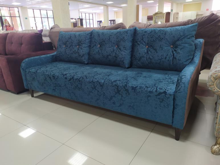 3-х местный диван «Дженсен»