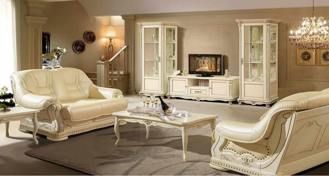 Мебель для гостиной Алези
