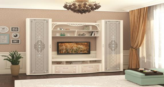 Набор гостиной мебели Александрия