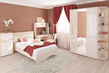 Набор спальной мебели соната