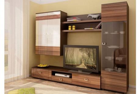 Набор гостиной мебели Соренто