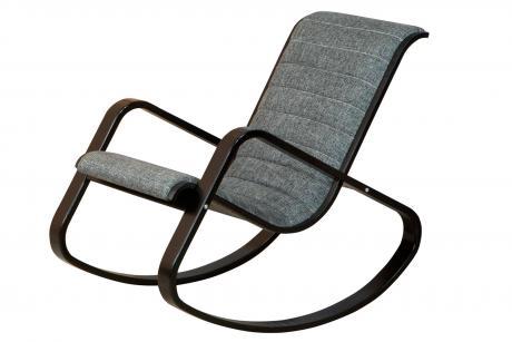 Кресло-качалка Арно венге