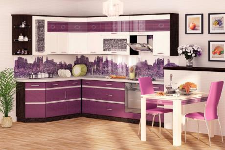 Набор мебели для кухни Палермо