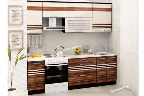 Набор мебели для кухни Рио под заказ
