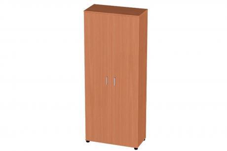 4.0 БМ Орех Шкаф для одежды