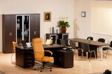 Набор офисной мебели Цезарь