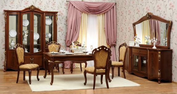 """Мебель для гостиной """"AFINA"""""""