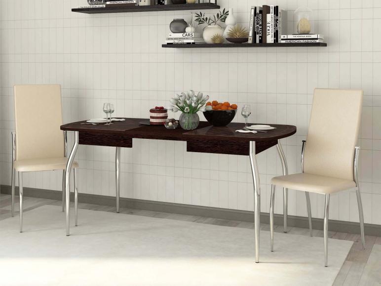 стол обеденный Орфей 30.10 (венге)