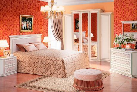 Спальня мебель Венето