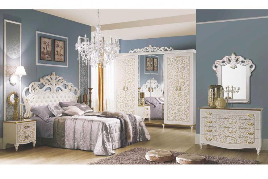 Спальня мебель Изабелла