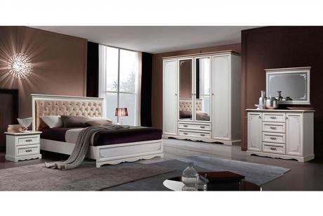Спальня Лолита-1 8800-01 цвет альпис дуб