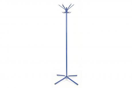 1 СРП-В вешалка 6-ти рожковая синий