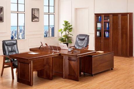 Набор офисной мебели Braavos