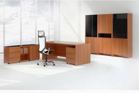 Набор офисной мебели Акцент