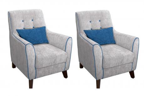 Кресло для отдыха Френсис арт. тк 512