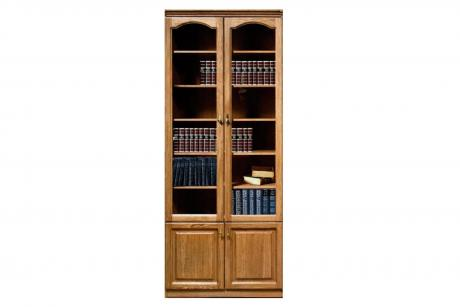 2311 гм Шкаф для книг дуб/вар.03 р-43