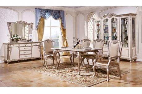 Мебель для гостиной TIFFANY